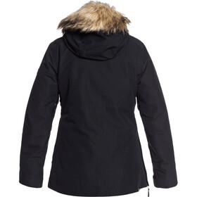 Roxy Shelter Snow Jacket Women, negro